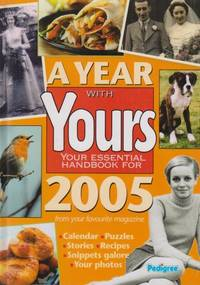 Yours Year Book 2005
