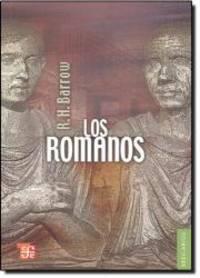 Los romanos (Breviarios) (Spanish Edition)