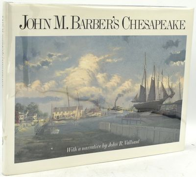 Saint Michaels, Maryland, U.S.A.: Chesapeake Bay Maritime Museum, 1996. First Edition. Hard Cover. F...