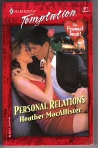 Personal Relations (The Personal Touch)