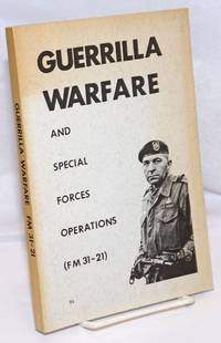 image of Guerilla warfare and special forces operations