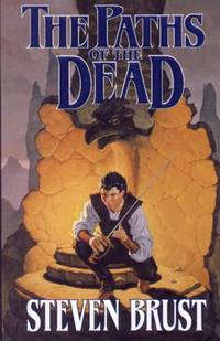 image of The Paths of the Dead (Book One of The Viscount of Adrilankha)