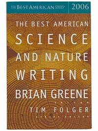 The Best American Science and Nature Writing 2006