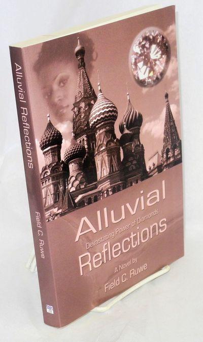 Baltimore: PublishAmerica, 2004. Paperback. 292p. Very good in wraps. Illegal diamond trade. CIA age...