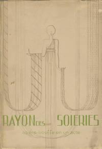 Rayon des Soieries Opéra-Bouffe en Un Acte Livret de Nino ... La Partition Chant et Piano Prix Net: 12 Francs. [Piano-vocal score]