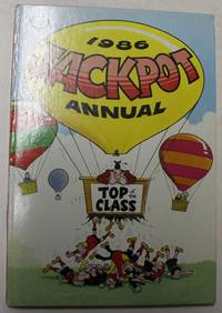 Jackpot Annual 1986