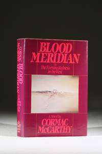 Blood Meridian, Or the Evening Redness in the West