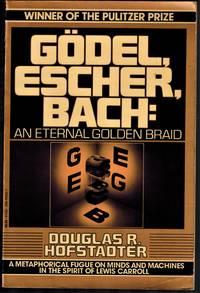 image of Godel, Escher, Bach: An Eternal Golden Braid