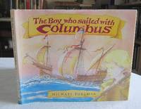 The Boy Who Sailed with Coloumbus