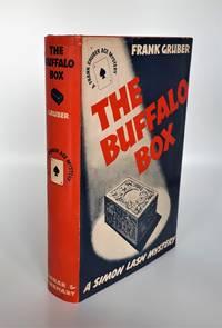 The Buffalo Box. A Simon Lash Mystery.