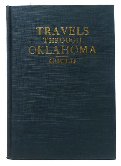 Oklahoma City: Harlow, 1928. 1st edition. Green cloth binding with gilt lettering on front cover. VG...
