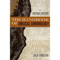 The Handbook of Biblical Chronology