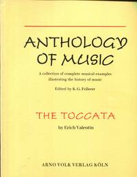 The Toccata (Anthology of Music)