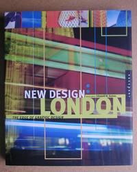 New Design: London. The Edge of Graphic Design.