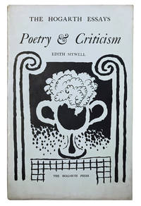 Poetry & Criticism