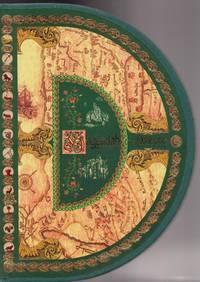 Haggadah for Passover. The Round  Hebrew - English Matan Arts Edition