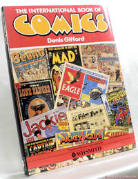 image of The International Book of Comics