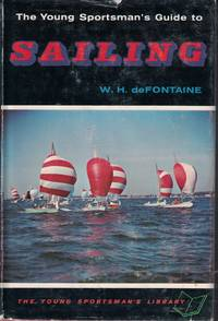 image of Sailing The Young Sportman's Guide
