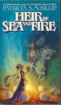image of HEIR OF SEA AND FIRE