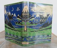 image of THE HOBBIT or There and Back Again.