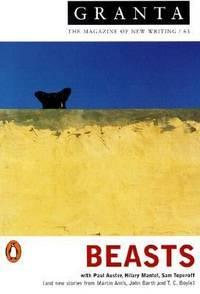 Granta 63 by  Ian Jack - Paperback - 1998 - from ThriftBooks (SKU: G0140141553I2N00)