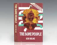 image of The Bone People.