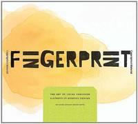 Fingerprint: The Art of Using Handmade Elements in Graphic Design