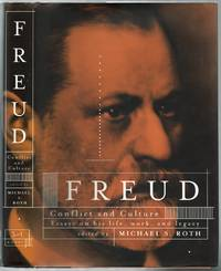 image of Freud: Conflict and Culture. Essays on His Life, Work, and Legacy