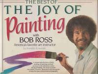 image of THE BEST OF THE JOY OF PAINTING WITH BOB ROSS America's Favorite Art  Instructor