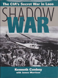 image of Shadow War: The CIA's Secret War in Laos