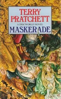 MASKERADE : A Novel of Discworld  #18