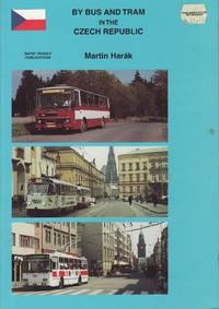 image of By Bus and Tram in the Czech Republic