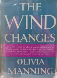 The Wind Changes