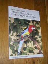 image of Die australischen Plattschweifsittiche