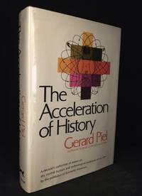 image of The Acceleration of History