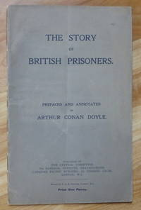 THE STORY OF BRITISH PRISONERS