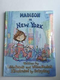 Madison in New York