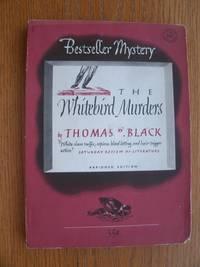 image of The Whitebird Murders # 138