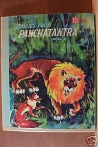 STORIES FROM PANCHATANTRA Book II