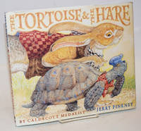 image of The Tortoise_the Hare