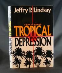 Tropical Depression: A Novel of Suspense