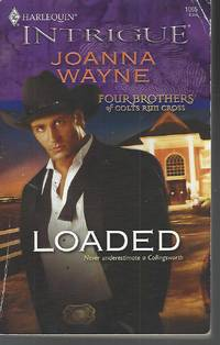 Loaded by  Joanna Wayne - Paperback - 2008-06-10 - from Vada's Book Store (SKU: 2002150036)