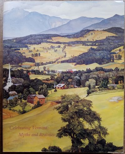 Middlebury, VT: Christian A. Johnson Memorial Gallery, Middlebury College, 1992. Softcover. VG. Colo...