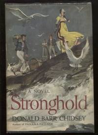 Stronghold ; A Novel