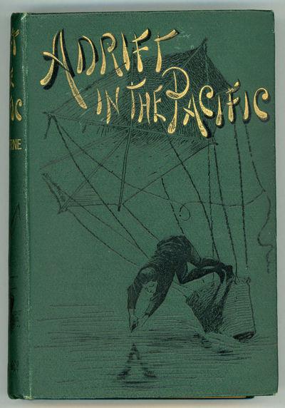 London: Sampson Low, 1890. Octavo, pp. vi-vii 6-142 . eleven illustrations by L. Benett, original pi...