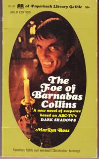 The Foe of Barnabas Collins (Dark Shadows # 9)