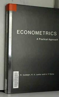 Econometrics: A Practical Approach