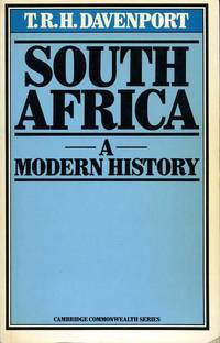 image of South Africa : A Modern History