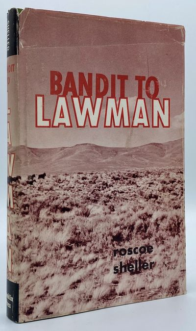 Yakima, WA: Franklin Press, 1966. First Edition. 176pp. Octavo Green cloth with the title printed in...