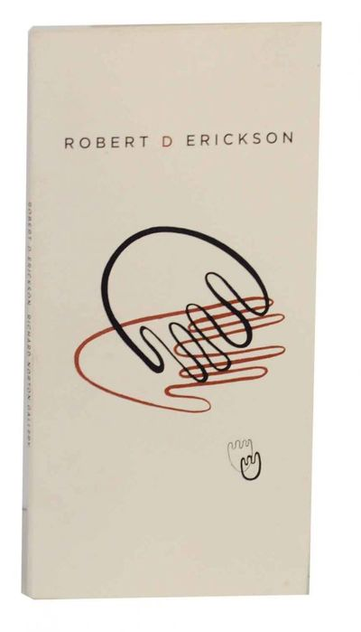 Chicago, IL: Richard Norton Gallery, 2003. First edition. Softcover. 39 pages. Exhibition catalog fo...